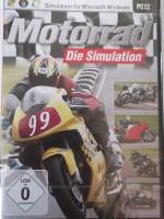 Motorrad - Die Simulation - Grand Prix Meisterschaft, Rennen