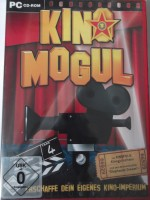 Kino Mogul - Erschaffe Dein Film Imperium - Simulation