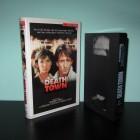 Death Town * VHS * ATLAS VIDEO