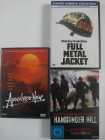 Apocalypse Now Redux + Full Metal Jacket - Hamburger Hill