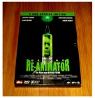DVD BEYOND RE-ANIMATOR - 2 DVD SPECIAL EDITION im SCHUBER -