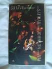 VHS Musik, G3 Live in Concert, Okt. 1996