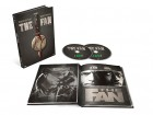 The Fan - DVD/BD Mediabook Lim 1000 OVP