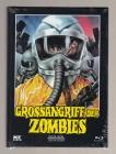Grossangriff der Zombies - Mediabook B