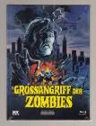 Grossangriff der Zombies - Mediabook C