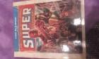 Super      Shut up Crime       Mediabook