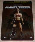 Planet Terror uncut Steelbook TOP!!!