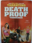 Death Proof - Todsicher - Quentin Tarantino, Kurt Russell