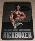 Kickboxer Steelcase TOP!!!