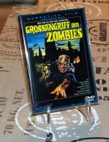 DVD Grossangriff der Zombies (MARKETING FILM) !OOP! RARITÄT
