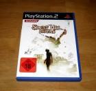 PS2 PLAYSTATION 2 - SILENT HILL ORIGINS - DEUTSCH - USK 18
