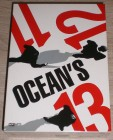 Ocean`s 11 12 13 Trilogie Box TOP!!!