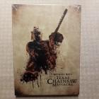 Texas Chainsaw Massacre (Blu-Ray+DVD) auf 333 lim. Mediabook