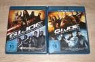 G.I. Joe 1+2 Blu-Ray TOP!!!