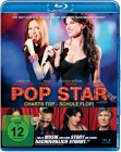 Pop Star - Charts top, Schule flop! [Blu-ray] Neuwertig