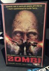 Dawn of the Dead ( Italian Vhs von Playtime )