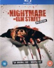A Nightmare on Elm Street Collection (UK) [Blu-Ray] Neuware