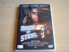 Made of Steel - DVD