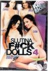 Slutina F#ck Dolls 4 (22708)