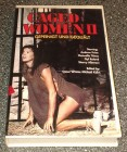 Caged Woman 2 - VHS - PAL - SUMMIT - 1994