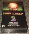 Dawn Of The Dead 2 - VHS - PAL - JPV - 1995