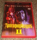 Antropophagus 2 - DVD - ASTRO / Laser Paradise -