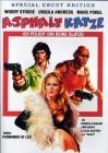 Asphalt Katze - Uncut [Special Edition] DVD OVP