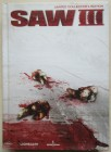 Saw 3 - DVD - Unrated - Mediabook - Limited Collector´s Edt.