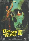 Tanz der Teufel 2 - 3-Disc Extended Edition - Cover A (RAR!)