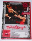 Bloodsport DVD - Action Cult Nr. 2 - Neu - OVP -