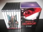 MASTERS OF HORROR / TALES FROM THE CRYPT - DVD BOX 1-8