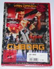 Cyborg DVD - Action Cult Nr. 23 - Neu - OVP -