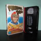 Fireball 500 - Die tödliche Falle * VHS * VCL Frankie Avalon