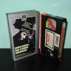 Das stumme Ungeheuer * VHS * Chuck Norris