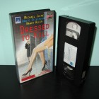 Dressed to Kill * VHS * Michael Caine, Nancy Allen