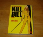 DVD KILL BILL - VOLUME 1 - Uma Thurman - DEUTSCH - FSK 18