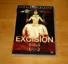 DVD EXCISION - UNCUT - Annalynne McCord - DEUTSCH - FSK 18
