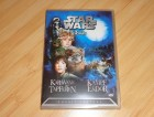 EWOKS - KARAWANE DER TAPFEREN/KAMPF UM ENDOR - STAR WARS DVD