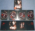 Begierde - The Hunger - Staffel 2 / 4 DVDs