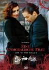 5x Eine unmoralische Frau - Cosi fan Tutte