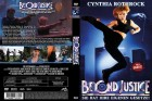 BEYOND JUSTICE - DVD Amaray uncut - Neu/OVP