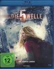 DIE 5. WELLE Blu-ray - Endzeit Action Chloe Grace Moretz