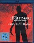 NIGHTMARE ON ELM STREET Blu-ray - Wes Craven Robert Englund