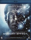MEMORY EFFECT Blu-ray - grossartiger SciFi Thriller