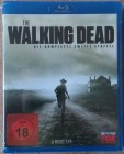 The Walking Dead - Staffel 2 - Blu Ray    NEU
