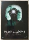 Death Academy - uncut DVD - blutiger Trash Slasher