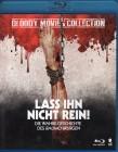 LASS IHN NICHT REIN Blu-ray - Slasher Psycho Horror