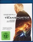 THE TRANSPORTER - REFUELED Blu-ray - Action Hit Teil 4