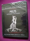 BLU RAY Pelts  - uncut Version - Black Edition NEU/OVP