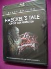 BLU RAY Haeckel's Tale - Black Edition NEU/OVP